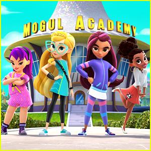 Daniella Perkins & Haley Tju's 'Middle School Moguls' Gets Series Premiere Date!