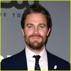 Stephen Amell Will Star in a New TV Series After 'Arrow'