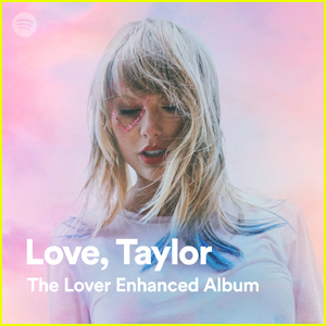 Taylor Swift Launches 'Love, Taylor' Playlist With Exclusive Content!