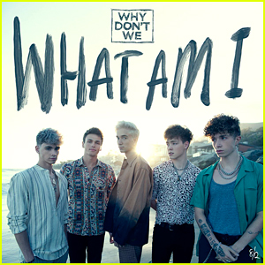 Why Don't We's New Single Is Dropping on Friday - Hear a Preview!