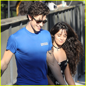 Shawn Mendes & Camila Cabello Are All Smiles on Coffee Date!