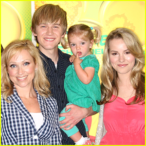Good Luck Charlie's Mia Talerico Just Turned 11!!