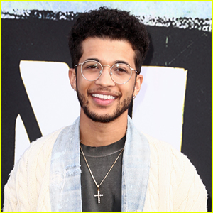 Is Jordan Fisher's John Ambrose Going To Be In 'To All The Boys 3'?!