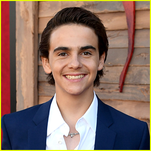 Jack Dylan Grazer Joins STOMP Out Bullying As New Global Ambassador