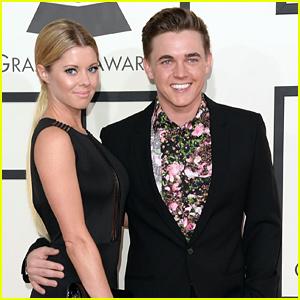 Jesse McCartney & Girlfriend Katie Peterson Are Engaged!