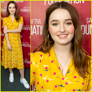 Kaitlyn Dever Knew Immediately She Wanted To Be Part of 'Unbelievable'