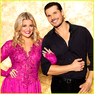 Lauren Alaina Feels Empowered By Paso Doble on 'Dancing With The Stars' Week #2
