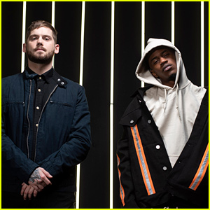 MKTO Drop Hypnotic New Song 'Marry Those Eyes' - Listen Now!