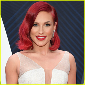 Sharna Burgess Heads To 'So You Think You Can Dance' For Special Performance