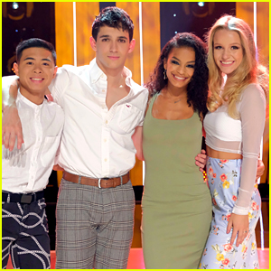 'So You Think You Can Dance' Season 16 Finale Airs Tonight - Who Do You Think Will Win?!