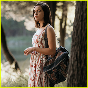 Bailee Madison Begins Production On New Musical 'A Week Away' With Kevin Quinn!