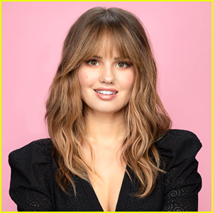 Debby Ryan Hasn't Really Started Planning Her Wedding Yet