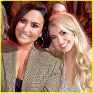 Demi Lovato Has Gone On More Than One Date With Bachelorette's Mike Johnson