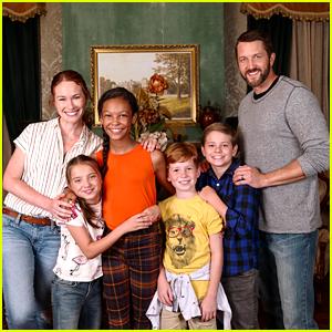 Disney Channel Greenlights New Mystery Series 'Sulphur Springs'