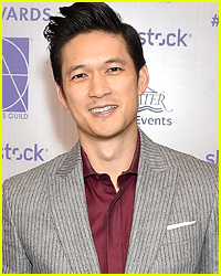 Harry Shum, Jr. Is Set To Star In a Romantic Film & All We Can Say is FINALLY!
