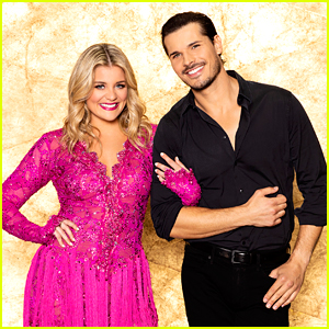 Lauren Alaina & Gleb Savchenko Wow With Beautiful Contemporary on 'DWTS' Week #6