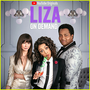 Liza Koshy's 'Liza on Demand' Season Two Premiere Breaks Huge YouTube Records