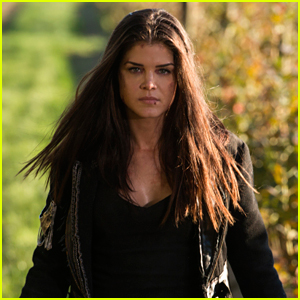 Marie Avgeropoulos Opens Up About 'The 100' Ending: 'It's Bittersweet'