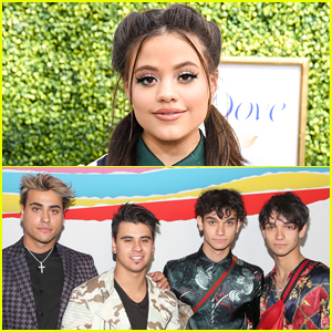 Sarah Jeffery Is Very Upset At This Group of YouTubers Over Viral Meet & Greet Video