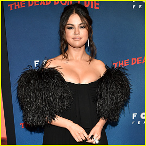 Selena Gomez's New Song is Called 'Lose You to Love Me!'