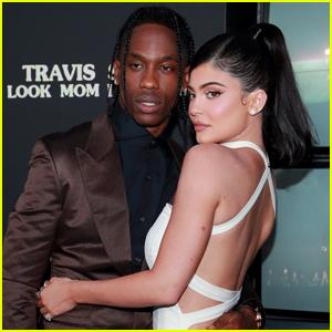 Travis Scott Shuts Down Cheating Rumors Following Kylie Jenner Split