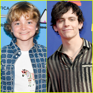 Ross Lynch Inspired Will Buie Jr. to Become an Actor!