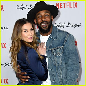 Dancer Allison Holker Welcomes Her Third Child With Stephen 'tWitch' Boss - Find Out Her Name!