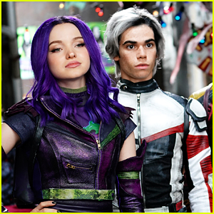 Dove Cameron Doesn't Want To Do Another 'Descendants' Without Cameron Boyce