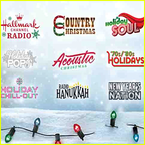 Here Are All The Holiday Music Channels On SiriusXM For 2019