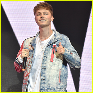HRVY Would Love To Release A Christmas Song One Day