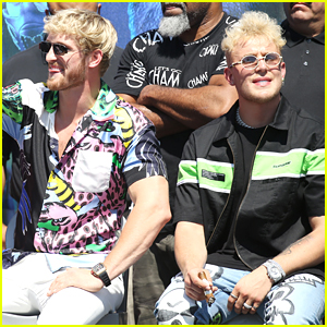 Jake Paul Got Super Emotional, Cried After Brother Logan Paul Lost Fight to KSI