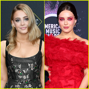 Would Josephine Langford Work With Sister Katherine Langford On A Project? Find Out Her Answer Here!