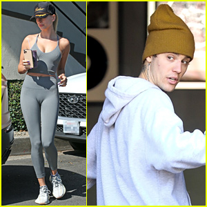 Justin Bieber's 23rd Birthday Tribute to Wife Hailey Includes 'Baby' Talk!
