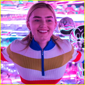Meg Donnelly Announces Debut Album Release & It's SO Soon!!
