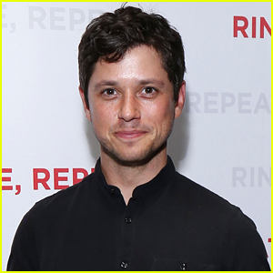 Raviv Ullman Is Waiting For A 'Phil of The Future' Reunion To Happen