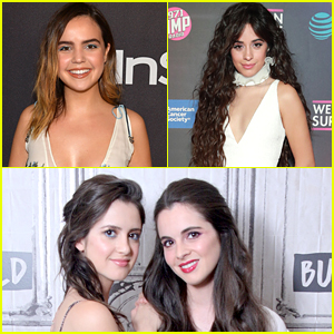Bailee Madison, Laura & Vanessa Marano, Camila Cabello & More Show Off Their Amazing Halloween Costumes!