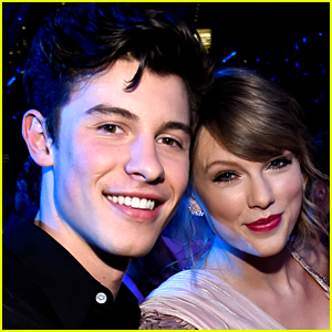 Shawn Mendes Joins Taylor Swift for 'Lover' Remix - Listen Now!