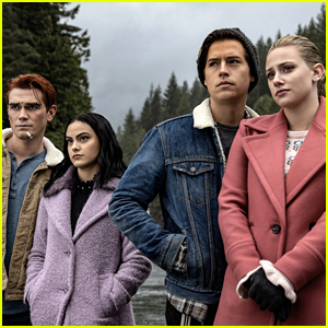 Camila Mendes Is Putting On Quite The Show In Tonight's 'Riverdale' Mid-Season Finale