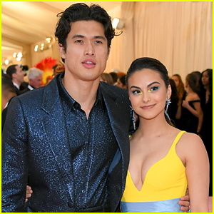 'Riverdale' Couple Camila Mendes & Charles Melton Are Reportedly On a Break From Their Relationship