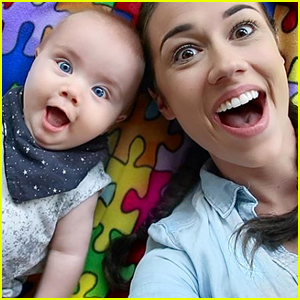 Colleen Ballinger Throws a 'Puppy Paw-ty' For Son Flynn's First Birthday!
