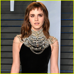 Emma Watson Reveals 'Little Women' Behind-the-Scenes Set Secret