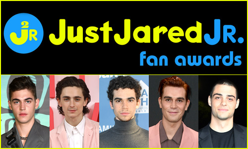 Who Is Your Favorite Young Actor of 2019? Vote Here!