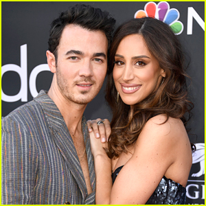 Kevin Jonas's Super Sweet Anniversary Message For Wife Danielle Jonas Will Make You Melt