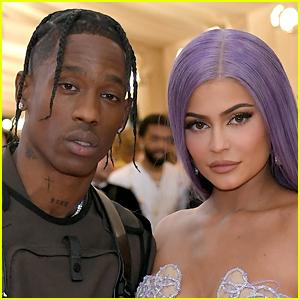 Travis Scott Will Always Love Kylie Jenner, He Says