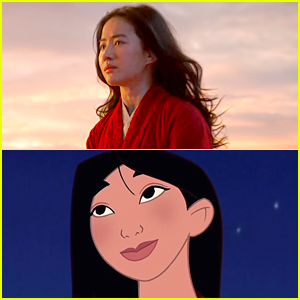 New 'Mulan' Trailer Features Familiar Moments From Original Animated Version