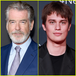 Pierce Brosnan to Play Nicholas Galitzine's Dad in Sony's 'Cinderella'