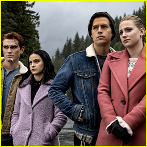 The CW Announces Midseason Premiere Dates for Riverdale, Arrow, Supernatural, & More