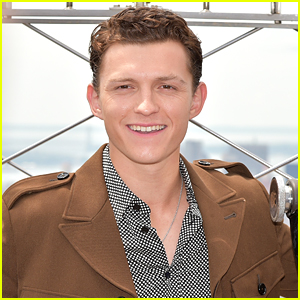 Tom Holland Reported To Be 'In Talks' To Appear in 'Venom 2' As Spider-Man