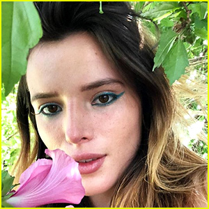 Bella Thorne Opens Up About Daily Battles With Depression in New Instagram Post