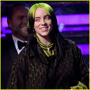 Billie Eilish Makes Grammys History By Sweeping the Four Top Categories